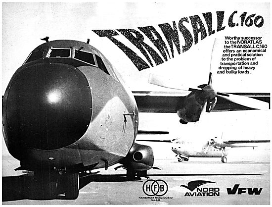 VFW-Fokker Transall