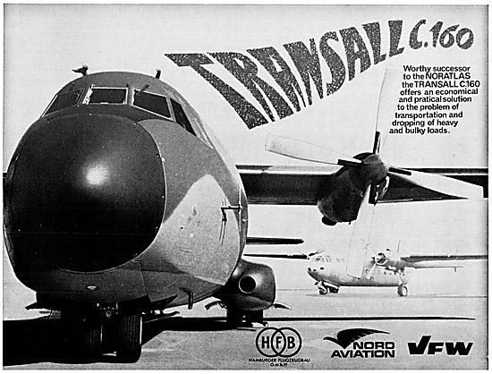 VFW-Fokker Transall C160