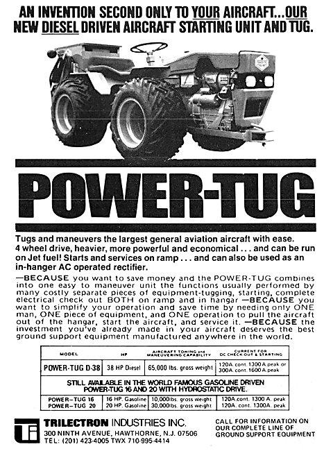 Trilectron Power-Tug