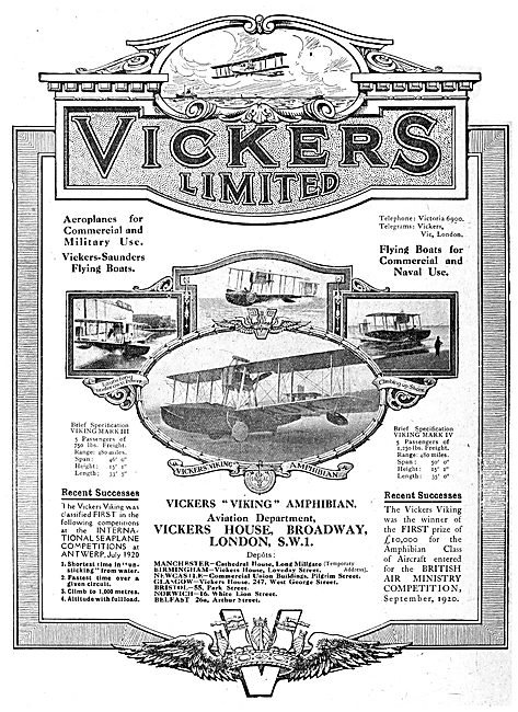 Vickers Viking