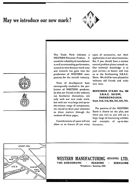 Western Manufacturing  - Electrical Actuators