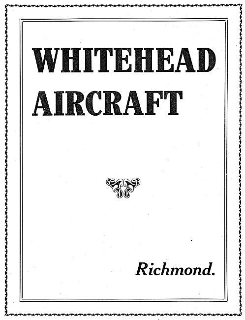 Whitehead Aircraft
