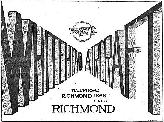 Whitehead Aircraft Co