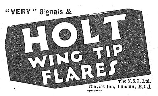YSC Holt Wing Tip Flares.